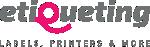 Etiqueting Logo