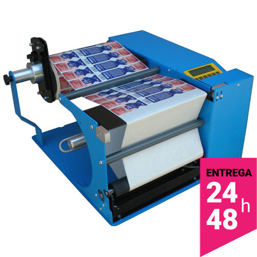 Dispensador Etiquetas DPR DN-02