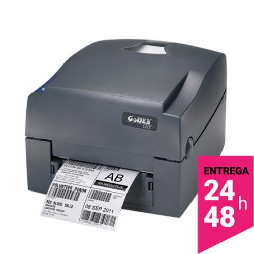 IMPRESORA GODEX G500
