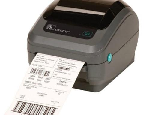 ¿ qué tipo de impresora de etiquetas necesito ?