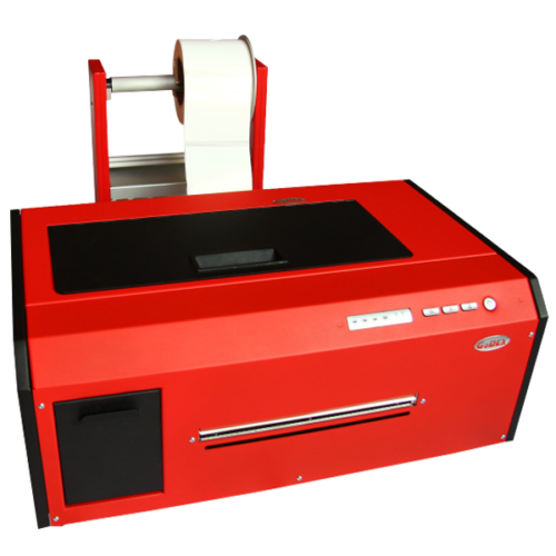 Impresora etiquetas color Godex C690LJ - Etiqueting