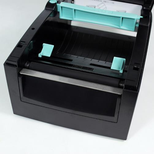 Impresora portátil Godex DT4x - etiqueting