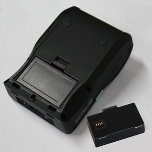 Impresora portátil Godex MX20 - etiqueting