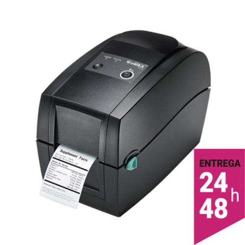 Impresora sobremesa Godex RT200 - etiqueting