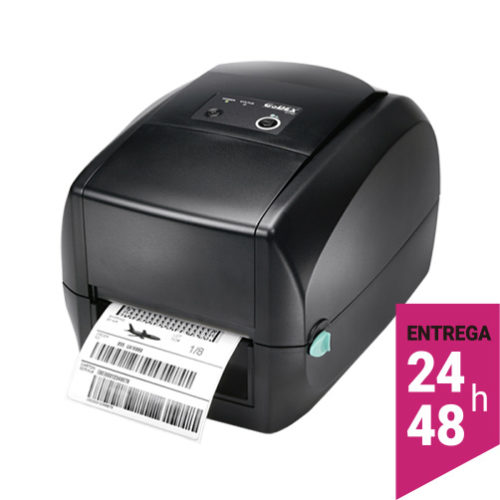Impresora sobremesa Godex RT700 - etiqueting
