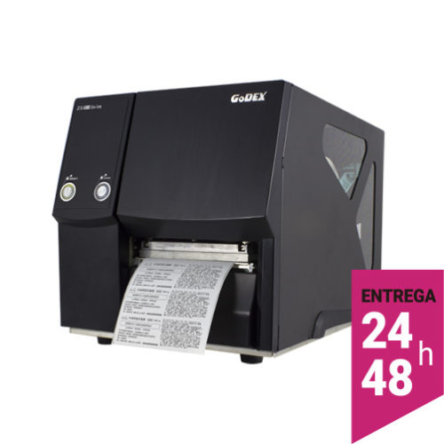 Impresora Industriall Godex ZX420 - etiqueting