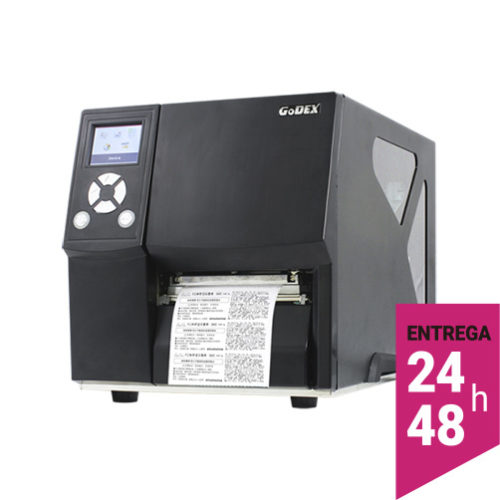 Impresora Industrial Godex ZX420i - etiqueting