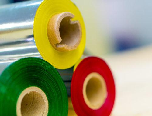 Tipos de Ribbon – ¿Qué ribbon necesito ?