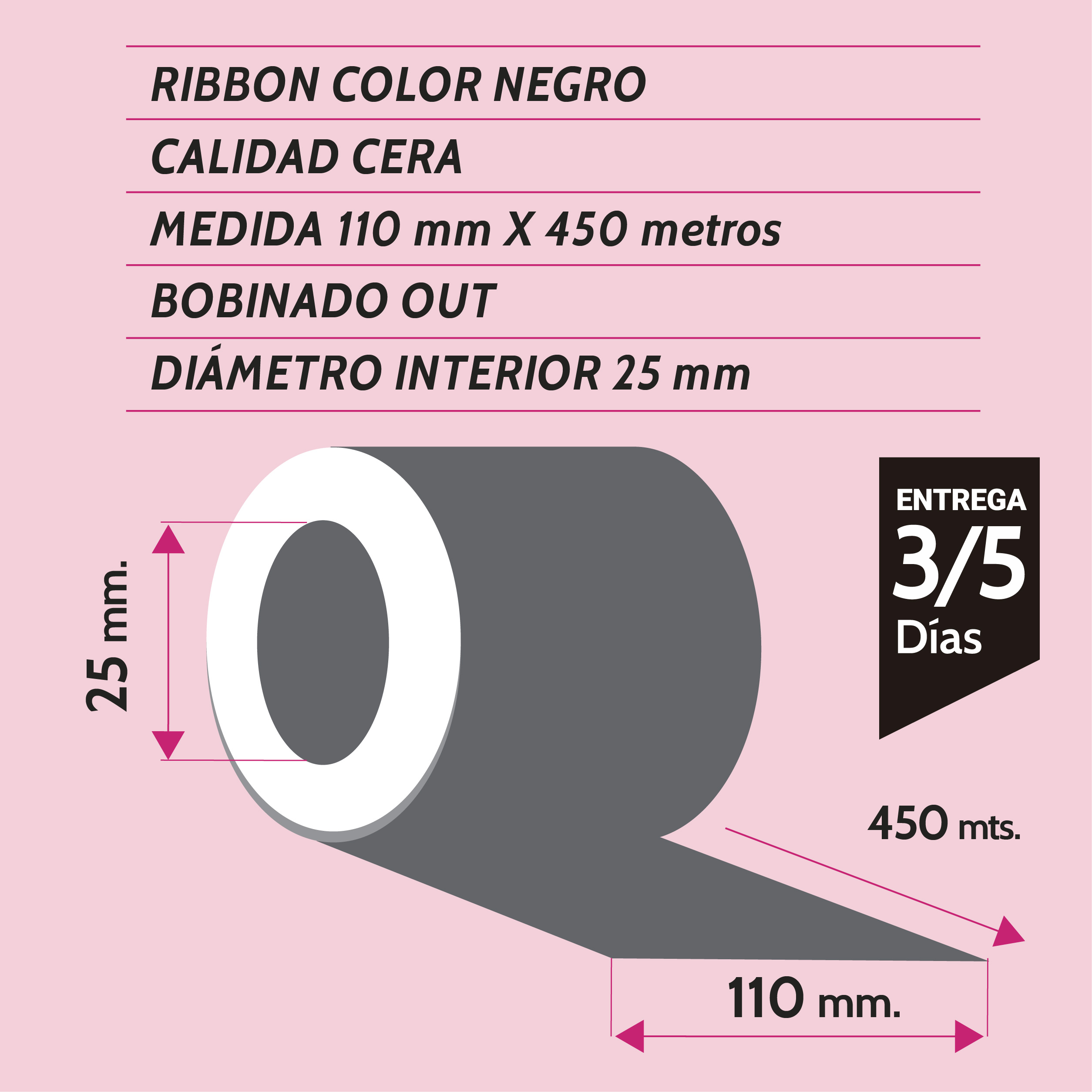 CERA-NEGRO-110X450
