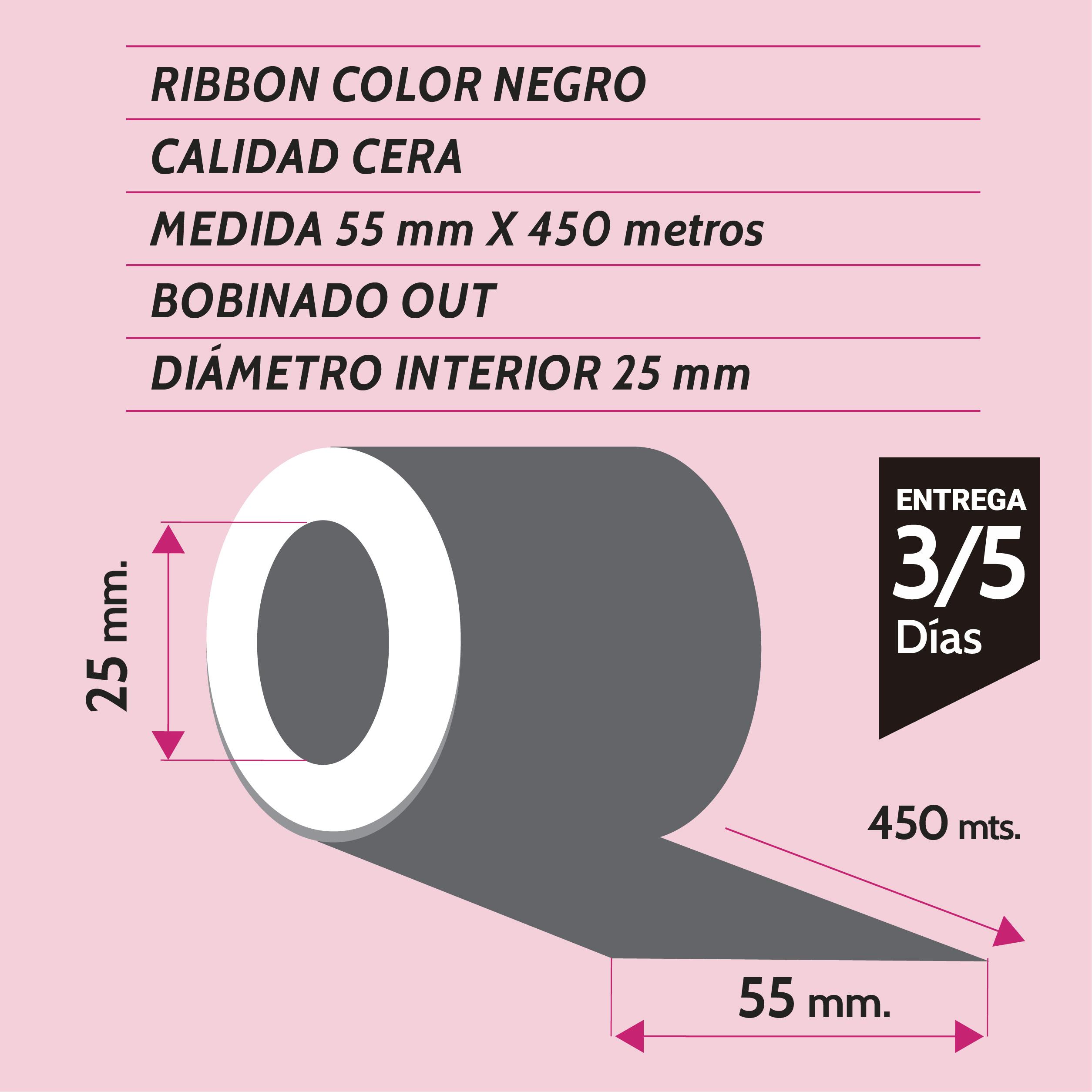 CERA-NEGRO-55X450